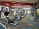 Minneapolis Fitness Center Remodel