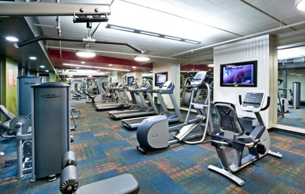 Fitness Center Construction MN